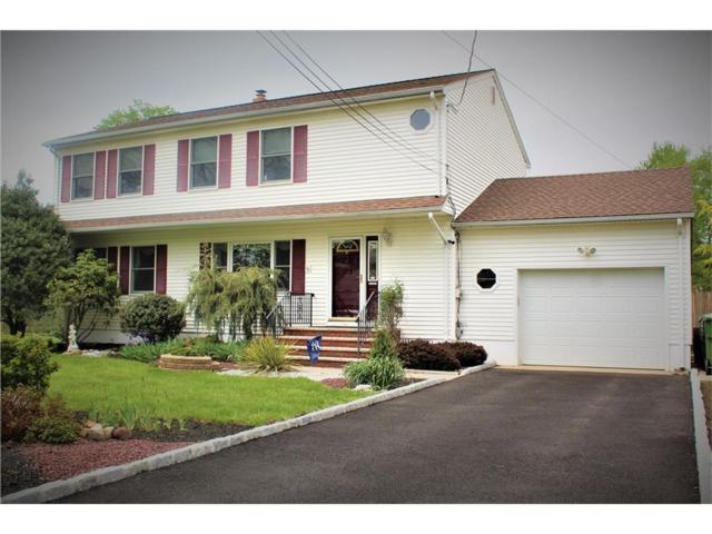 2190 Gogel Street, Edison, NJ 08820 (MLS #1716101) :: The Dekanski Home Selling Team