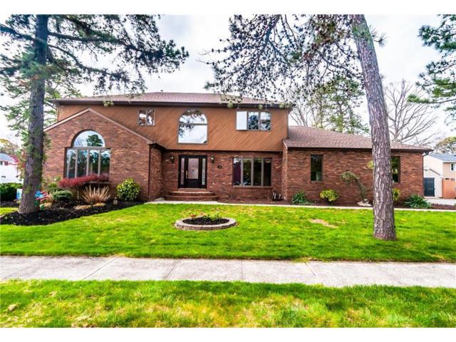 10 Cleveland Avenue, Monroe, NJ 08831 (MLS #1716102) :: The Dekanski Home Selling Team