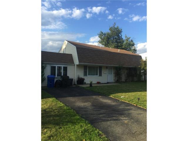 97 West Arthur Place, Iselin, NJ 08830 (MLS #1716124) :: The Dekanski Home Selling Team