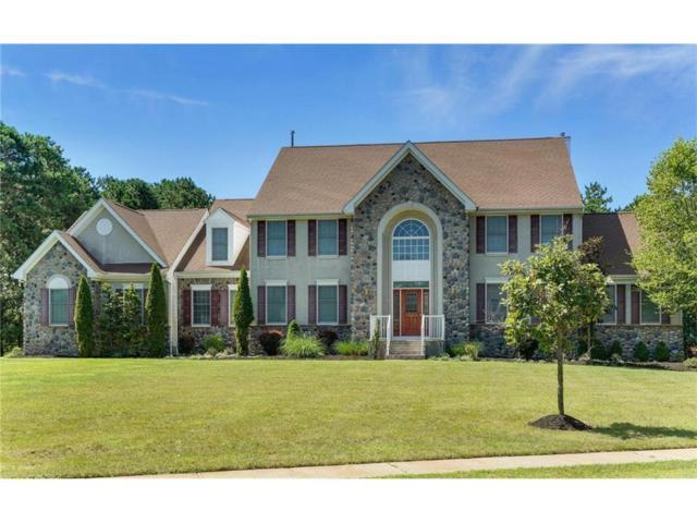 8 St James Street, Monroe, NJ 08831 (MLS #1716128) :: The Dekanski Home Selling Team