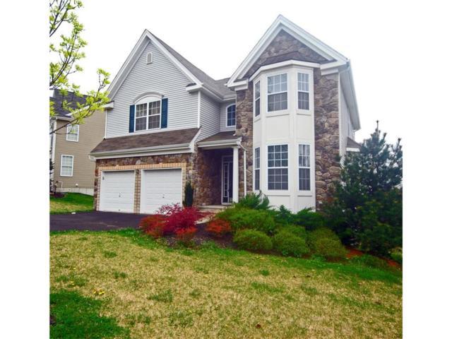 11 Orta Court, Sayreville, NJ 08872 (MLS #1716143) :: The Dekanski Home Selling Team