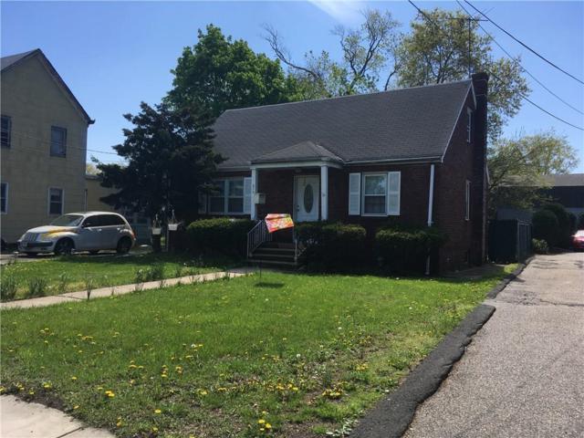 215 Main Street, Woodbridge Proper, NJ 07095 (MLS #1716301) :: The Dekanski Home Selling Team