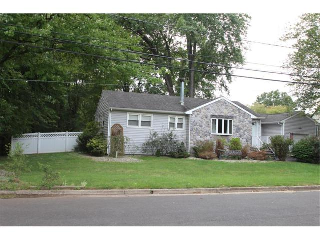 2450 Willow Avenue, South Plainfield, NJ 07080 (MLS #1716335) :: The Dekanski Home Selling Team