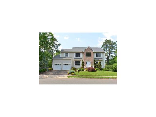 15 Cleveland Avenue, Monroe, NJ 08831 (MLS #1716357) :: The Dekanski Home Selling Team