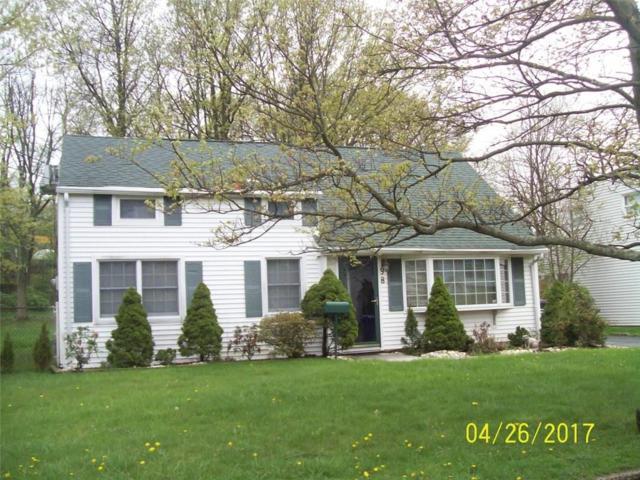 98 W Arthur Place, Iselin, NJ 08830 (MLS #1716368) :: The Dekanski Home Selling Team
