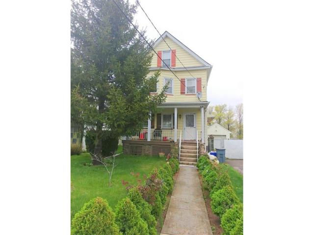 262 Elm Street, Carteret, NJ 07008 (MLS #1716403) :: The Dekanski Home Selling Team