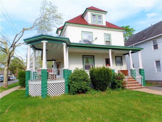 101 S 2nd Avenue, Highland Park, NJ 08904 (MLS #1716414) :: The Dekanski Home Selling Team