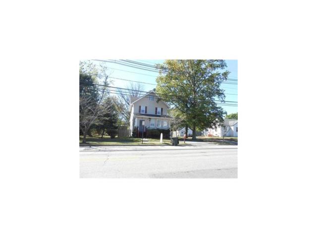 158 N Randolphville Road, Piscataway, NJ 08854 (MLS #1716419) :: The Dekanski Home Selling Team