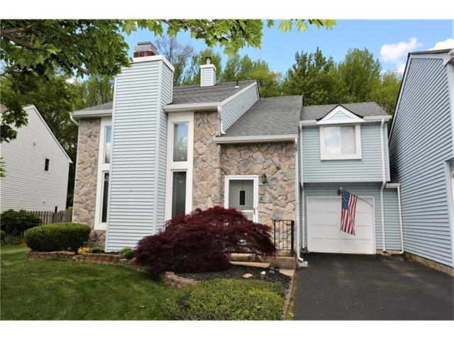 52 Jeffrey Circle, South Brunswick, NJ 08810 (MLS #1716449) :: The Dekanski Home Selling Team
