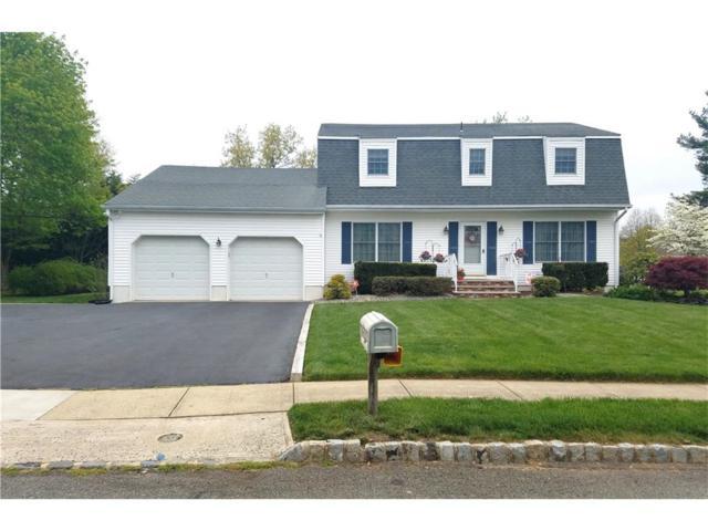 6 Jay Court, South Brunswick, NJ 08824 (MLS #1716490) :: The Dekanski Home Selling Team