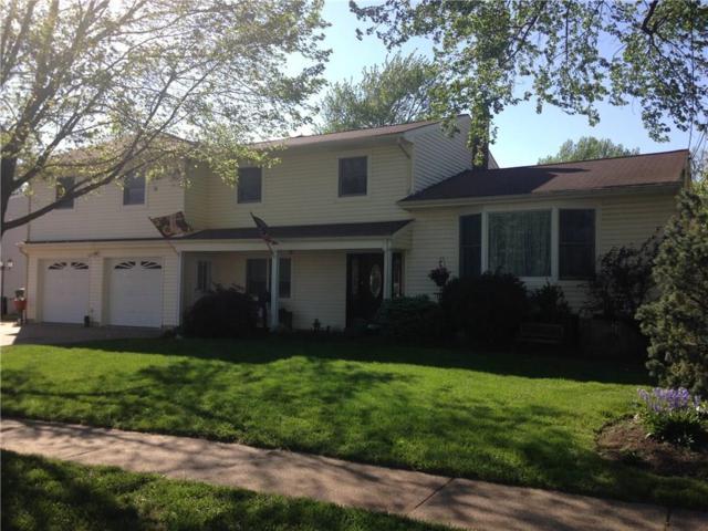 28 Karen Place, Edison, NJ 08817 (MLS #1716510) :: The Dekanski Home Selling Team
