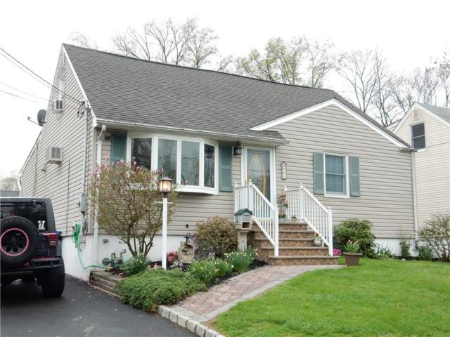 61 Kimberly Road, Colonia, NJ 07067 (MLS #1716523) :: The Dekanski Home Selling Team