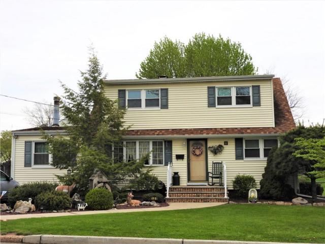 139 Bender Avenue, Iselin, NJ 08830 (MLS #1716540) :: The Dekanski Home Selling Team