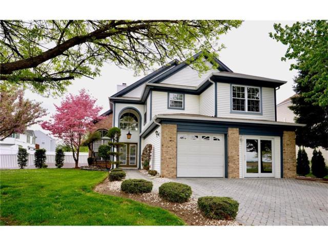 25 Major Drive, Sayreville, NJ 08872 (MLS #1716546) :: The Dekanski Home Selling Team
