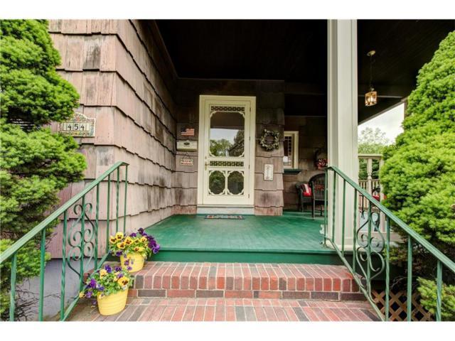 454 East Avenue, Sewaren, NJ 07077 (MLS #1716574) :: J.J. Elek Realty