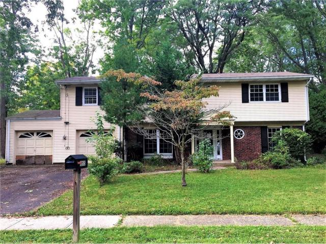 1355 Kearney Drive, North Brunswick, NJ 08902 (MLS #1716601) :: The Dekanski Home Selling Team