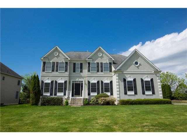 22 Stonegate Drive, Monroe, NJ 08831 (MLS #1716622) :: The Dekanski Home Selling Team