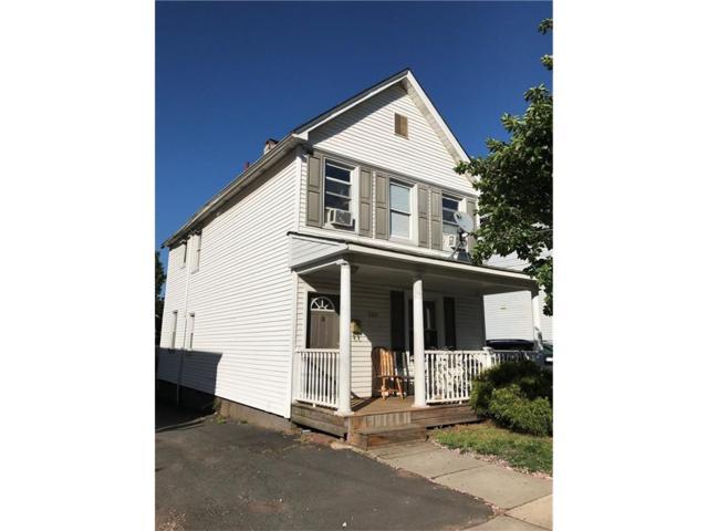 269 Comstock Street, New Brunswick, NJ 08901 (MLS #1716676) :: The Dekanski Home Selling Team