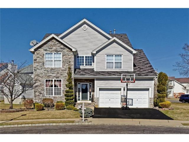 2 Pinehurst Court, Monroe, NJ 08831 (MLS #1716698) :: The Dekanski Home Selling Team