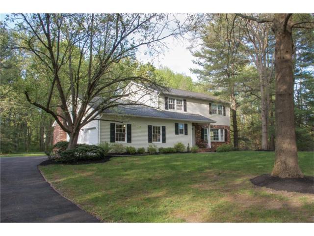 27 Douglass Drive, South Brunswick, NJ 08540 (MLS #1716713) :: The Dekanski Home Selling Team