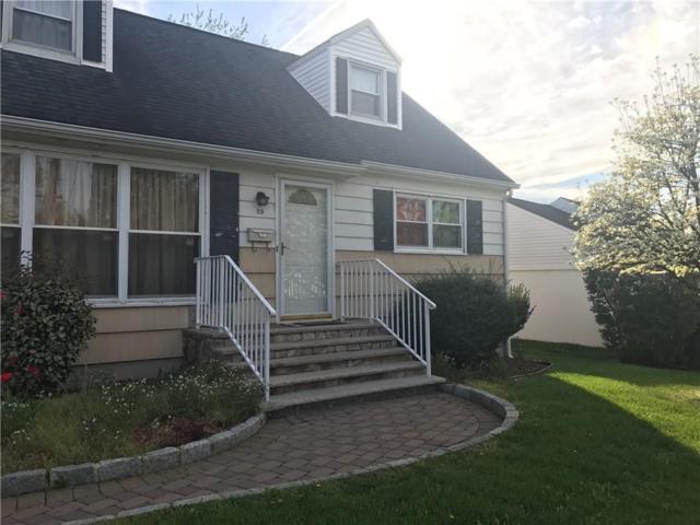 89 George Street, Middlesex Boro, NJ 08846 (MLS #1716720) :: The Dekanski Home Selling Team