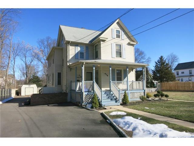 616 Center Street, Dunellen, NJ 08812 (MLS #1716766) :: The Dekanski Home Selling Team