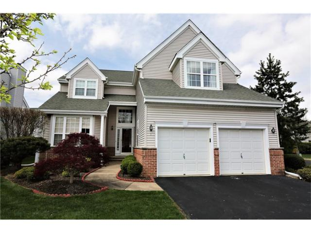 1 Devon Court, Monroe, NJ 08831 (MLS #1716769) :: The Dekanski Home Selling Team