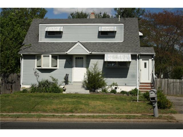 1288 Englishtown Road, Old Bridge, NJ 08857 (MLS #1716777) :: The Dekanski Home Selling Team