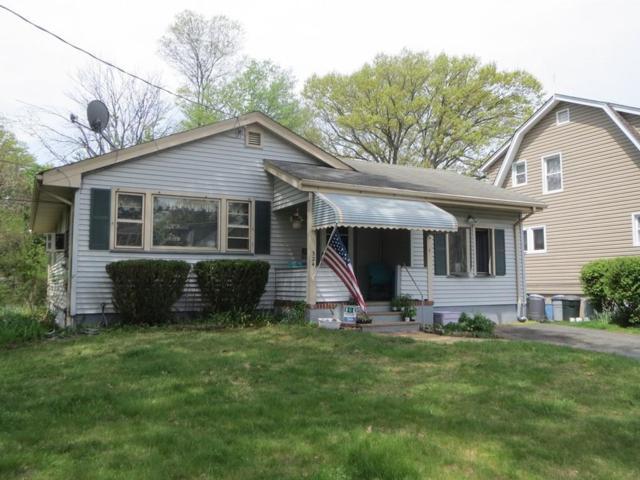 324 Pulaski Street, Dunellen, NJ 08812 (MLS #1716778) :: The Dekanski Home Selling Team