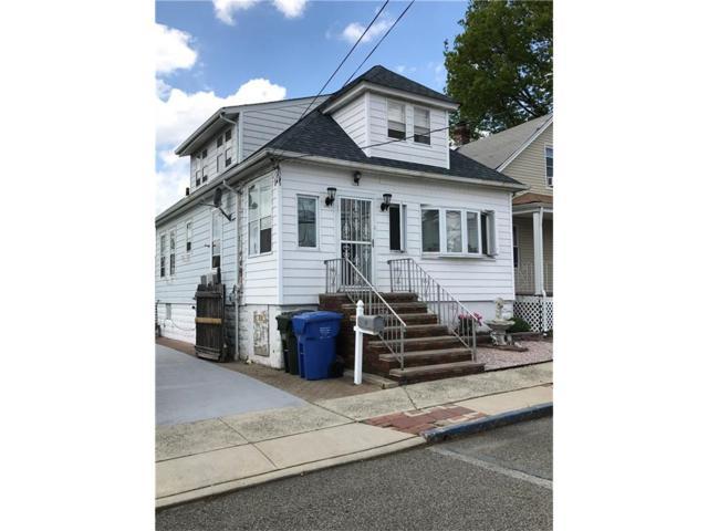 31 Marion Street, Port Reading, NJ 07064 (MLS #1716795) :: The Dekanski Home Selling Team
