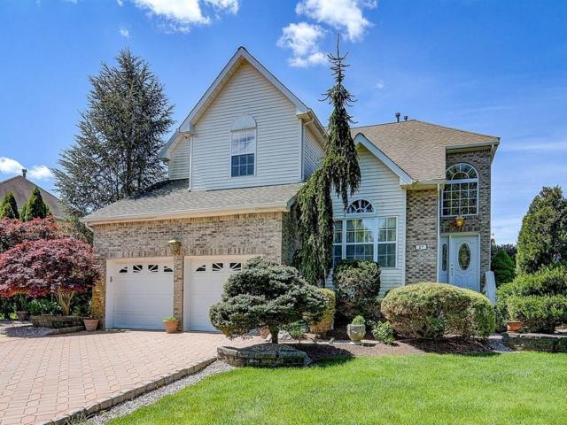 27 Eisenhower Drive, Old Bridge, NJ 08857 (MLS #1716821) :: The Dekanski Home Selling Team