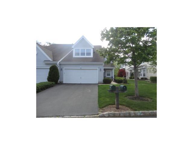 12 Breckenridge Lane, Monroe, NJ 08831 (MLS #1717859) :: The Dekanski Home Selling Team