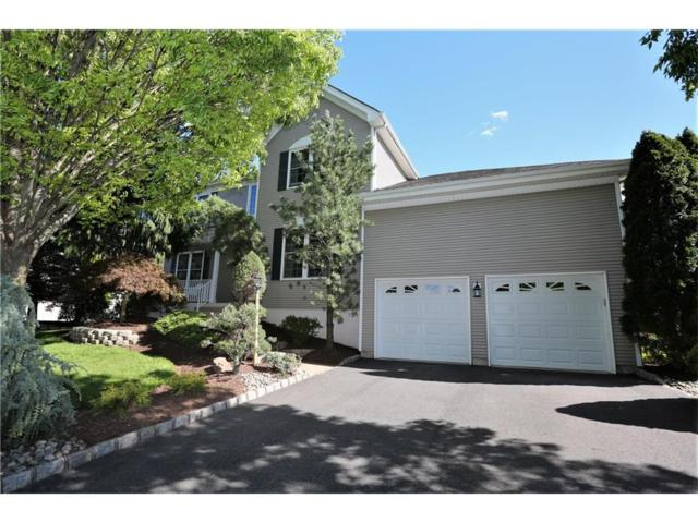 16 Country Woods Drive, South Brunswick, NJ 08824 (MLS #1717874) :: The Dekanski Home Selling Team