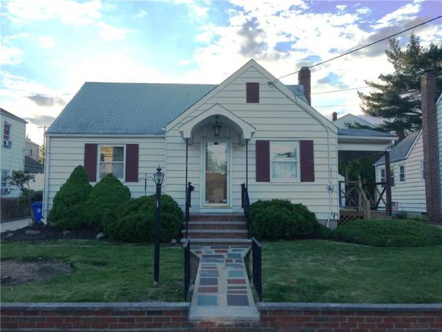 631 Raritan Avenue, Perth Amboy, NJ 08861 (MLS #1717950) :: The Dekanski Home Selling Team