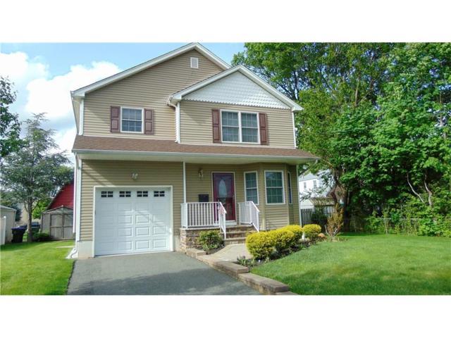 23 Harrigan Street, Edison, NJ 08817 (MLS #1718080) :: The Dekanski Home Selling Team