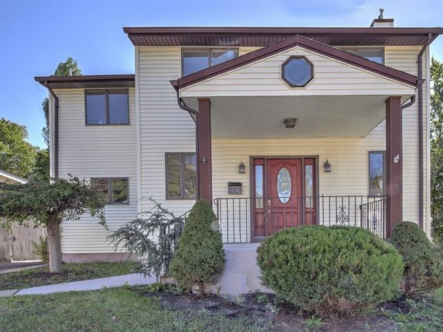 15 Pergola Avenue, Jamesburg, NJ 08831 (MLS #1718116) :: The Dekanski Home Selling Team