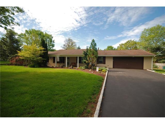 61 Morris Lane, Piscataway, NJ 08854 (MLS #1718134) :: The Dekanski Home Selling Team