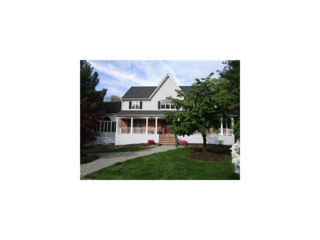 17 Silver Birch Court, South Brunswick, NJ 08852 (MLS #1718144) :: The Dekanski Home Selling Team