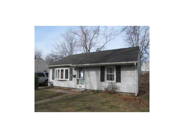 405 Hudson Boulevard, Avenel, NJ 07001 (MLS #1718262) :: The Dekanski Home Selling Team