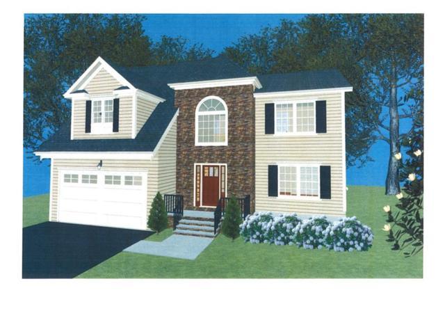 35 Dorothy Avenue, Edison, NJ 08837 (MLS #1718268) :: The Dekanski Home Selling Team