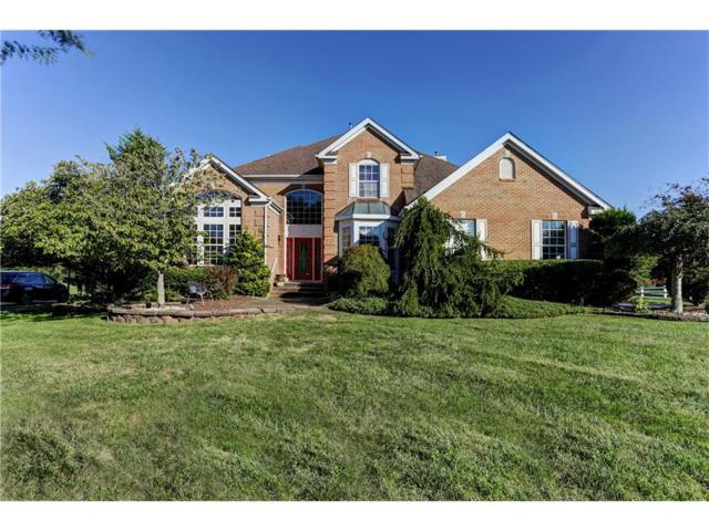 1 Larch Drive, South Brunswick, NJ 08852 (MLS #1718272) :: The Dekanski Home Selling Team