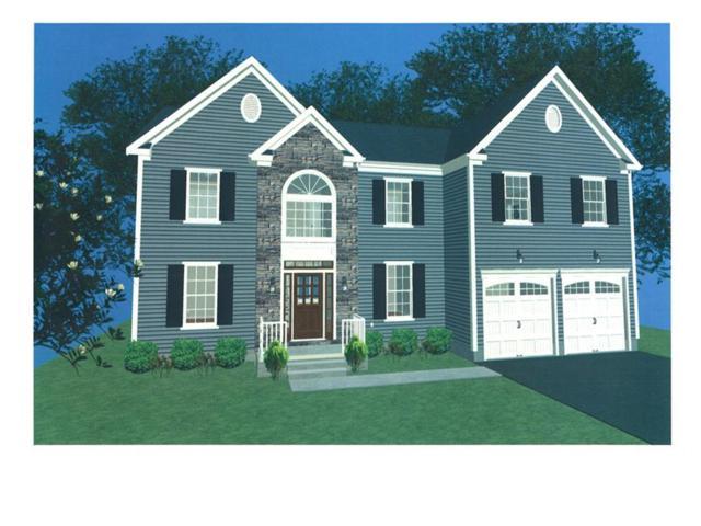 41 Dorothy Avenue, Edison, NJ 08837 (MLS #1718275) :: The Dekanski Home Selling Team