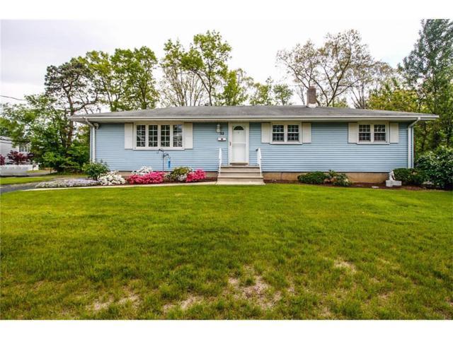 52 Nelson Avenue, Monroe, NJ 08831 (MLS #1718293) :: The Dekanski Home Selling Team