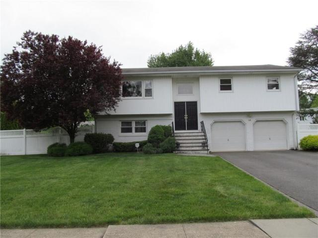 15 Appletree Lane, East Brunswick, NJ 08816 (MLS #1718317) :: The Dekanski Home Selling Team