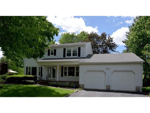 29 Eastern Drive, South Brunswick, NJ 08824 (MLS #1718343) :: The Dekanski Home Selling Team