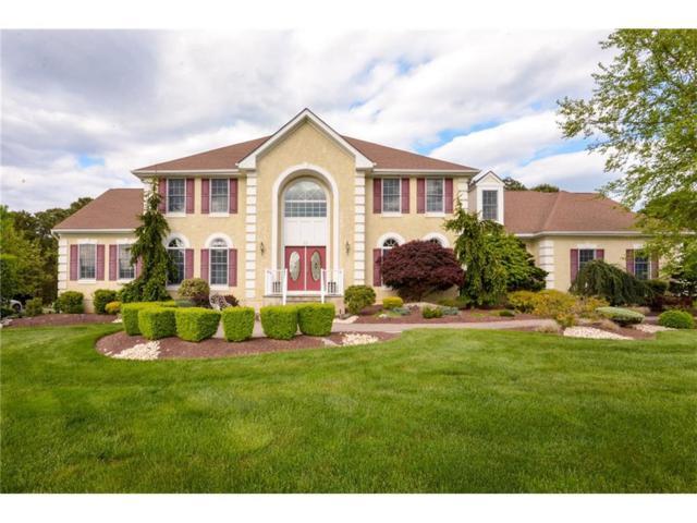 24 Carnegie Street, Monroe, NJ 08831 (MLS #1718469) :: The Dekanski Home Selling Team