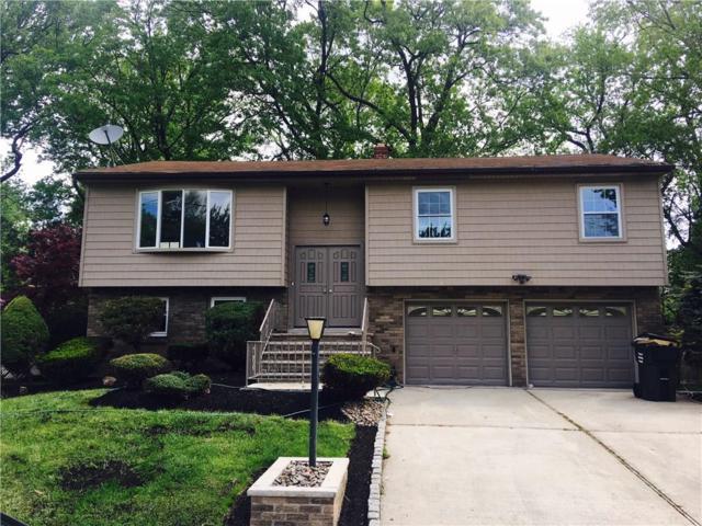 44 Sherold Road, Colonia, NJ 07067 (MLS #1718557) :: The Dekanski Home Selling Team
