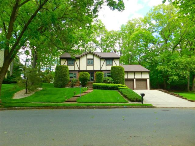 39 Rath Lane, East Brunswick, NJ 08816 (MLS #1718563) :: The Dekanski Home Selling Team