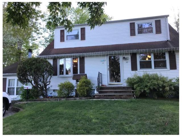 35 Nicholas Drive, Old Bridge, NJ 08857 (MLS #1718610) :: The Dekanski Home Selling Team