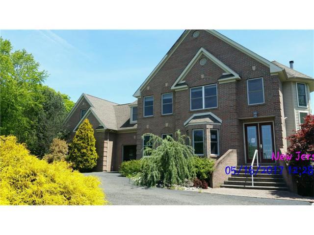 134 N Bergen Mills Road, Monroe, NJ 08831 (MLS #1718633) :: The Dekanski Home Selling Team